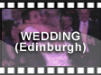 Wedding (Edinburgh)